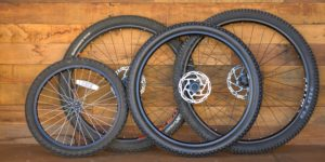 10 Best 26 inch Mountain Bike Tires Reviews