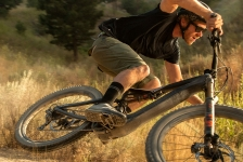 Types of The Best Mountain Bikes-MTB