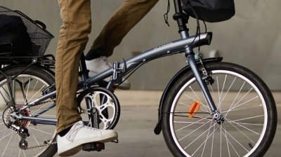 How To Choose The Best Folding Bikes