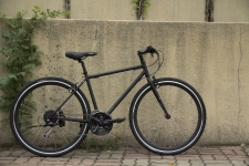 The best quality hybrid bicycles