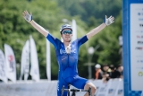 Tvetcov moves into yellow after stage 3 win at Tour of Korea